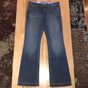 Long and lean jeans